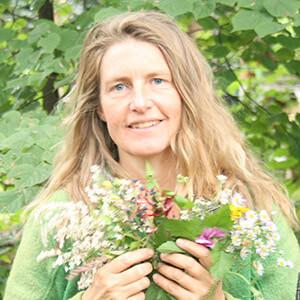 Speaker - Simone Vetters
