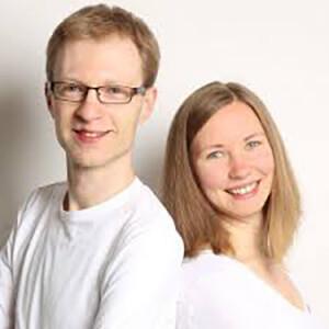 Speaker - Amelie & Tobias Mohner