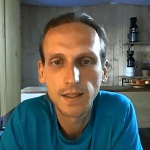 Speaker - Bastian Gajetzki