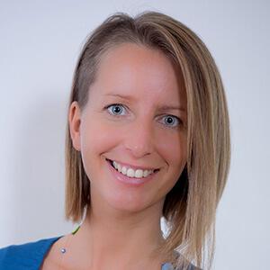 Speaker - Nina Messinger