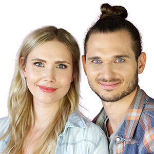 Speaker - Patricia Döring & Matthias Kusche