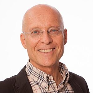 Speaker - Dr. Rüdiger Dahlke