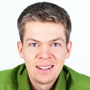 Speaker - Andreas Paffrath