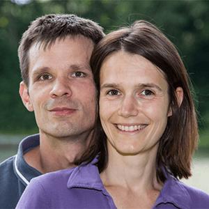 Speaker - Kiki und Christian Clemens