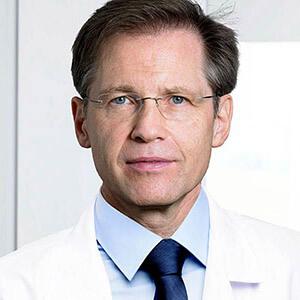 Speaker - Dr. med. Walter Henrich