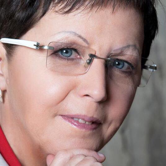 Speaker - Dr. Rosa Aspaltar