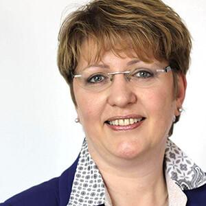 Speaker - Sonja Guse