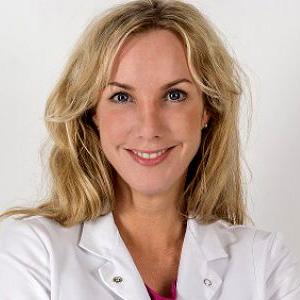 Speaker - Dr. Eva Kristina Bee