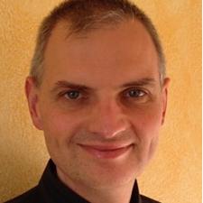 Speaker - Dr. med. Andreas Müller