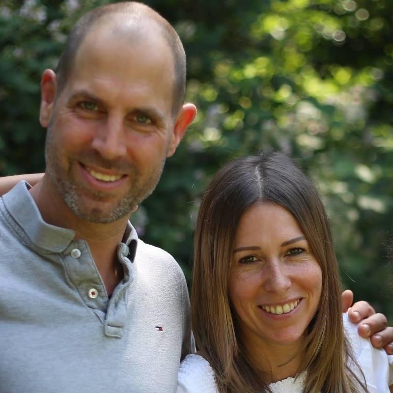 Speaker - Matthias & Daniela Cebula