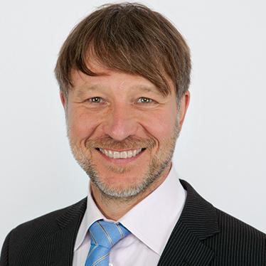 Speaker - Prof. Dr. Markus Keller